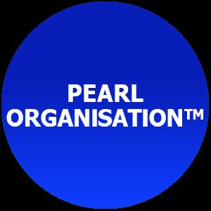 PEARL ORGANISATION LOGO